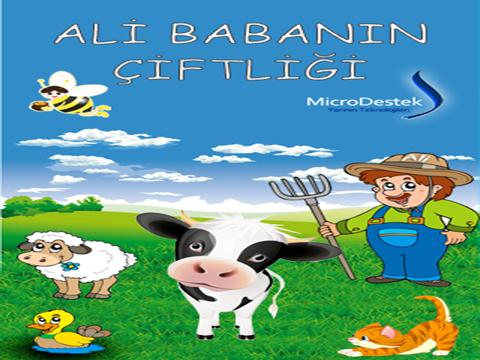 Ali Baba'nın Çiftliği - náhled