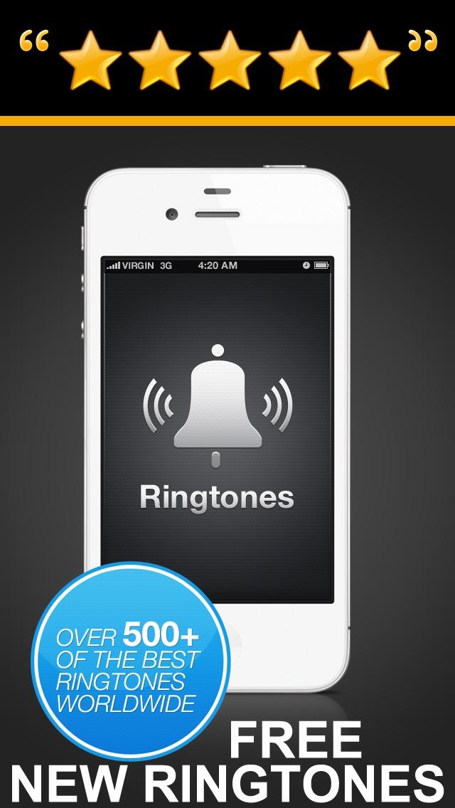 best ringtones songs