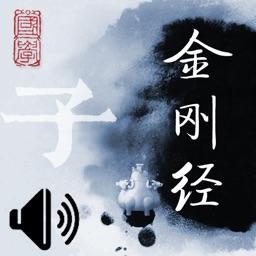 金刚经(真人朗读版)