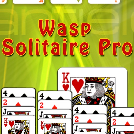 Wasp Solitaire Pro
