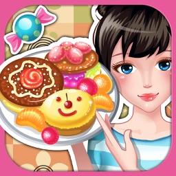 Princess Candy Shop