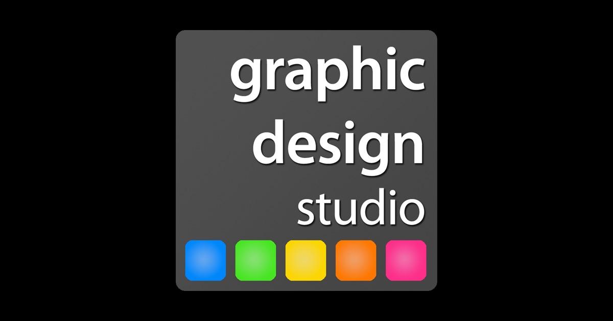 Graphic Design Studio On The Mac App Store
