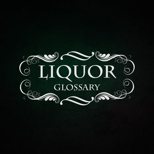 Liquor Glossary icon