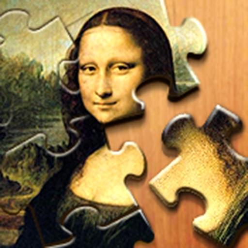 ArtPuzzle HD icon