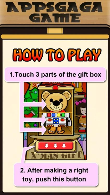 X'mas Gift screenshot-4