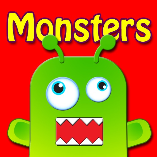 Abby Monsters Maker