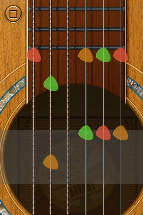 Cool A Guitar screenshot-3