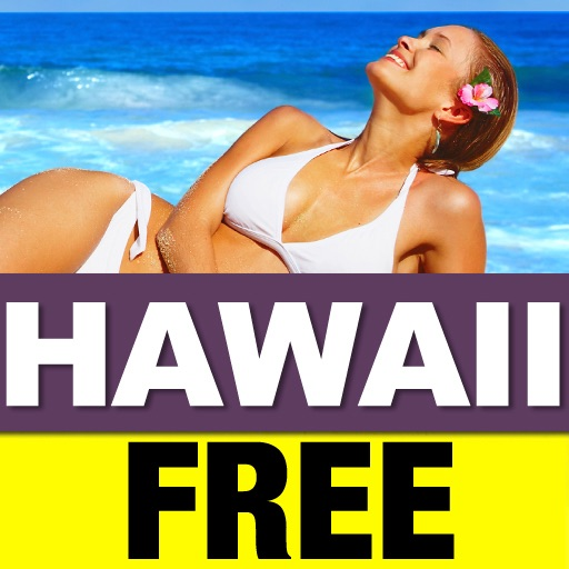 Hawaii Backgrounds FREE