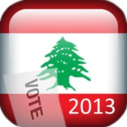 Lebanese Elections 2013
