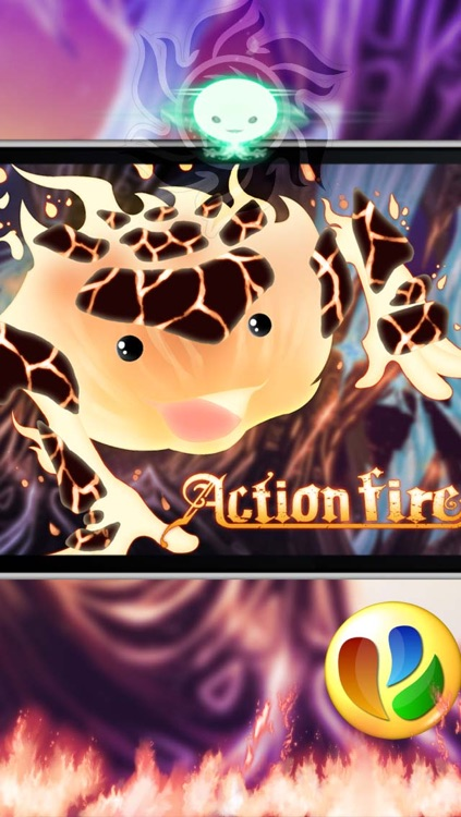 Action Fire Shooter Game