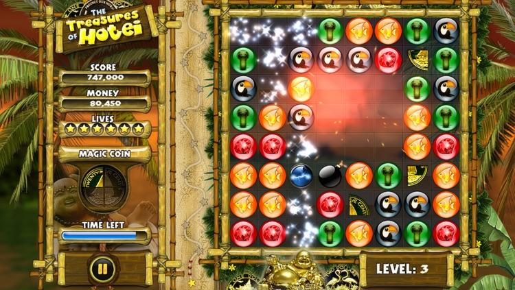 The Treasures of Hotei Free screenshot-3