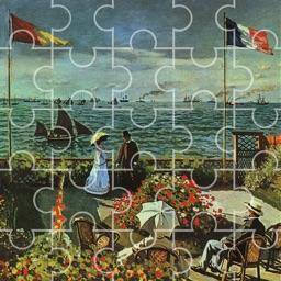 Monet Jigsaw
