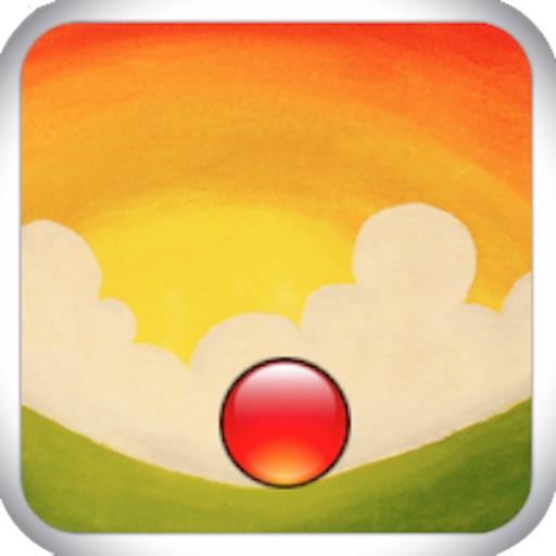 Hop Ball icon