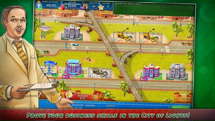 Hotel Mogul: Las Vegas screenshot-3
