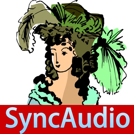 SyncAudioBook-Sense and Sensibility (Classic Collection)