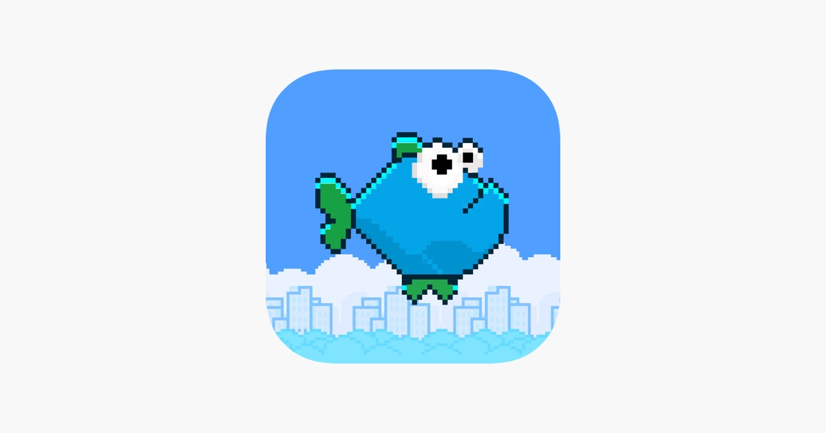 App store farting fish for Farting fish game