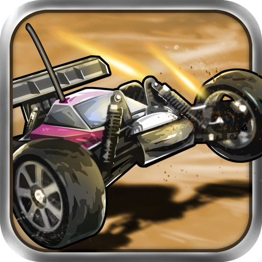 Absolute RC Buggy Race PRO - Full Off-Road Version