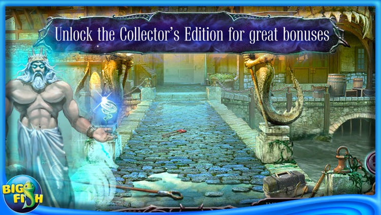 Mystery of the Ancients: Curse of the Black Water - A Hidden Object Adventure screenshot-3