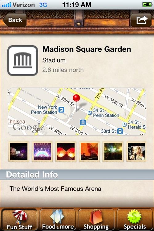 Go Explore! screenshot-3