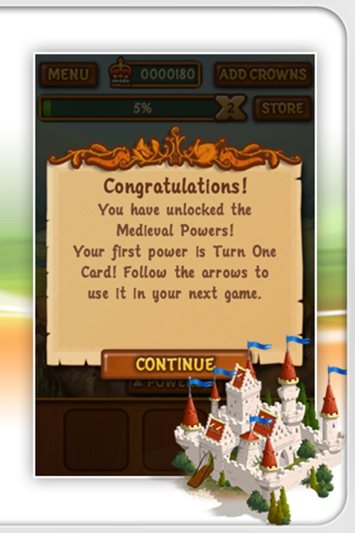 Solitaire Harmony screenshot-4