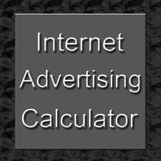 Internet Advertising Calculator
