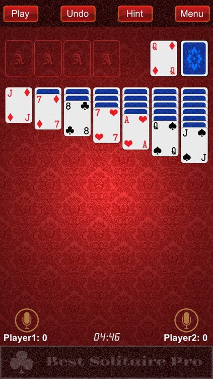 Solitaire GroГџ