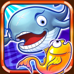 小小鱼的大进化!