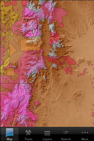 Geology NM screenshot-1