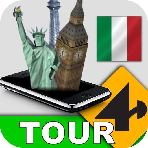 Tour4D Florence