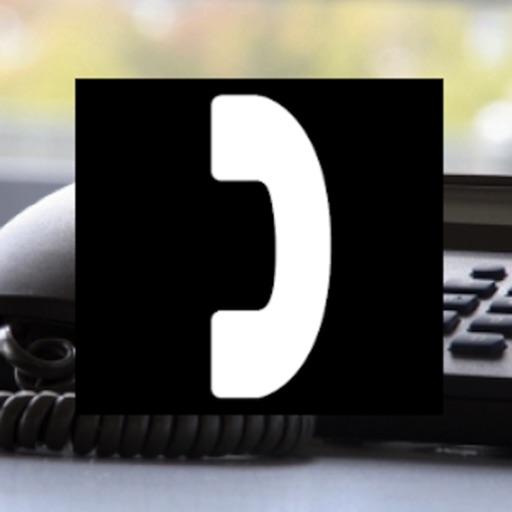 アリバイ電話