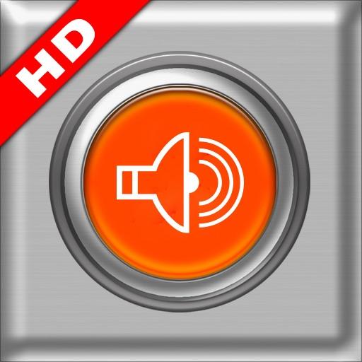 BIG BUTTON SOUNDBOARD HD