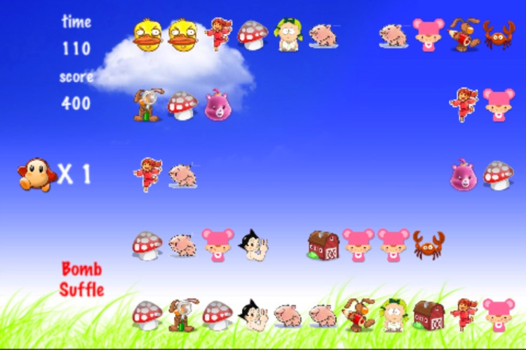 cartoon  linking2 screenshot-4