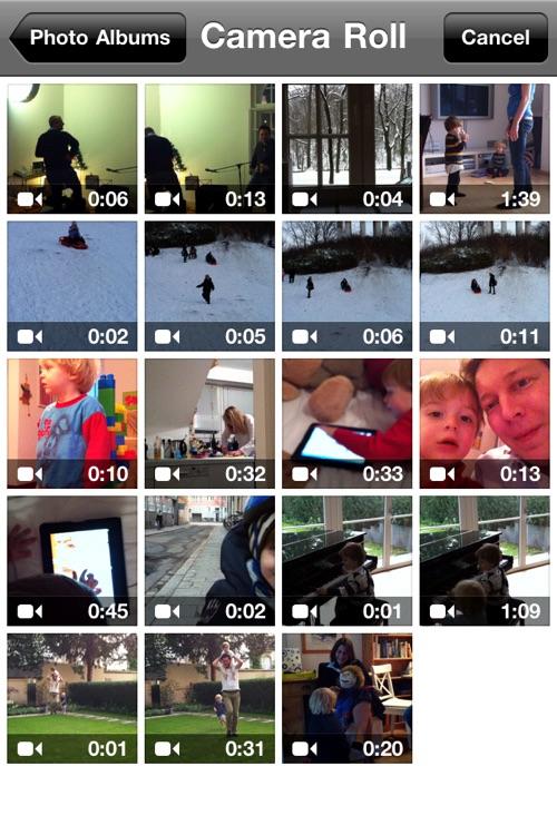 FlipMovies screenshot-3