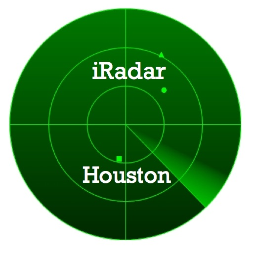 iRadar Houston