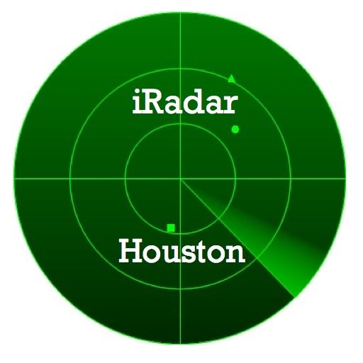 iRadar Houston icon