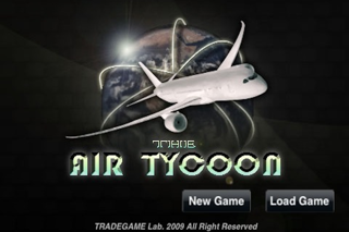 Screenshot #1 for AirTycoon - Airline Management