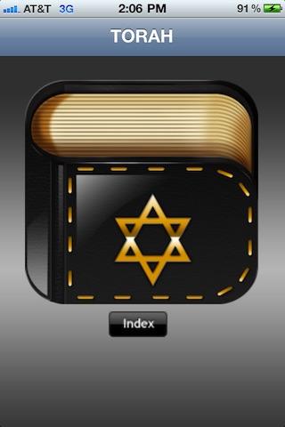 The Torah Bible Pentateuch
