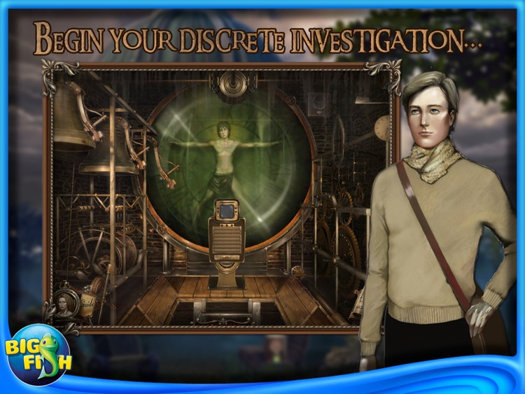 Brink of Consciousness: Dorian Gray Syndrome Collector's Edition HD