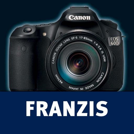 Profibuch Canon EOS 60D icon