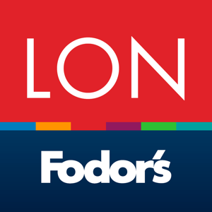 London - Fodor's Travel app