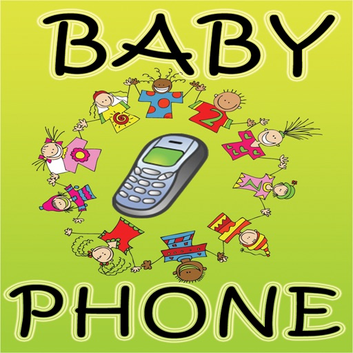 Baby Phone HD Lite icon
