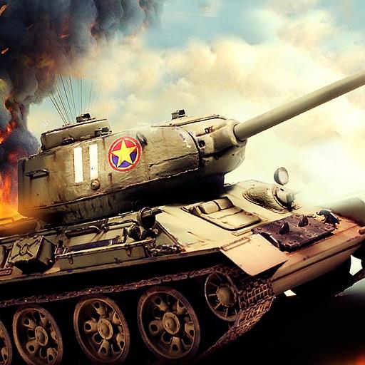 Battlefield Tank