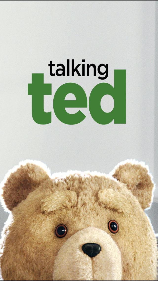 Talking Ted Uncensored screenshot1