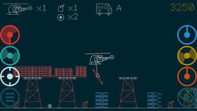 ChopperLift 2 screenshot-3