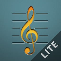 SongWriter HD Lite - Write lyrics and record melody ideas on the go