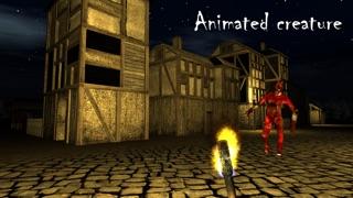 Amnesia Horror 3D-3