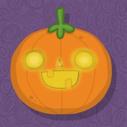 Halloween Party - Children's Story Book