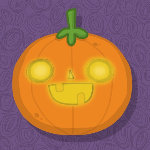 Halloween Party - Children's Story Book