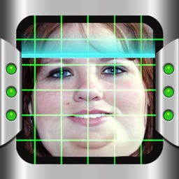 Fat Face Scanner