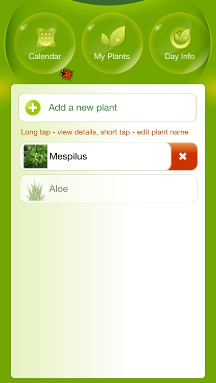 Moon Gardening Light - Grow Plants Better With Moon Phases screenshot-4